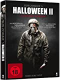 Rob Zombie's Halloween 2 (Collector's Edition) [Director's Cut]