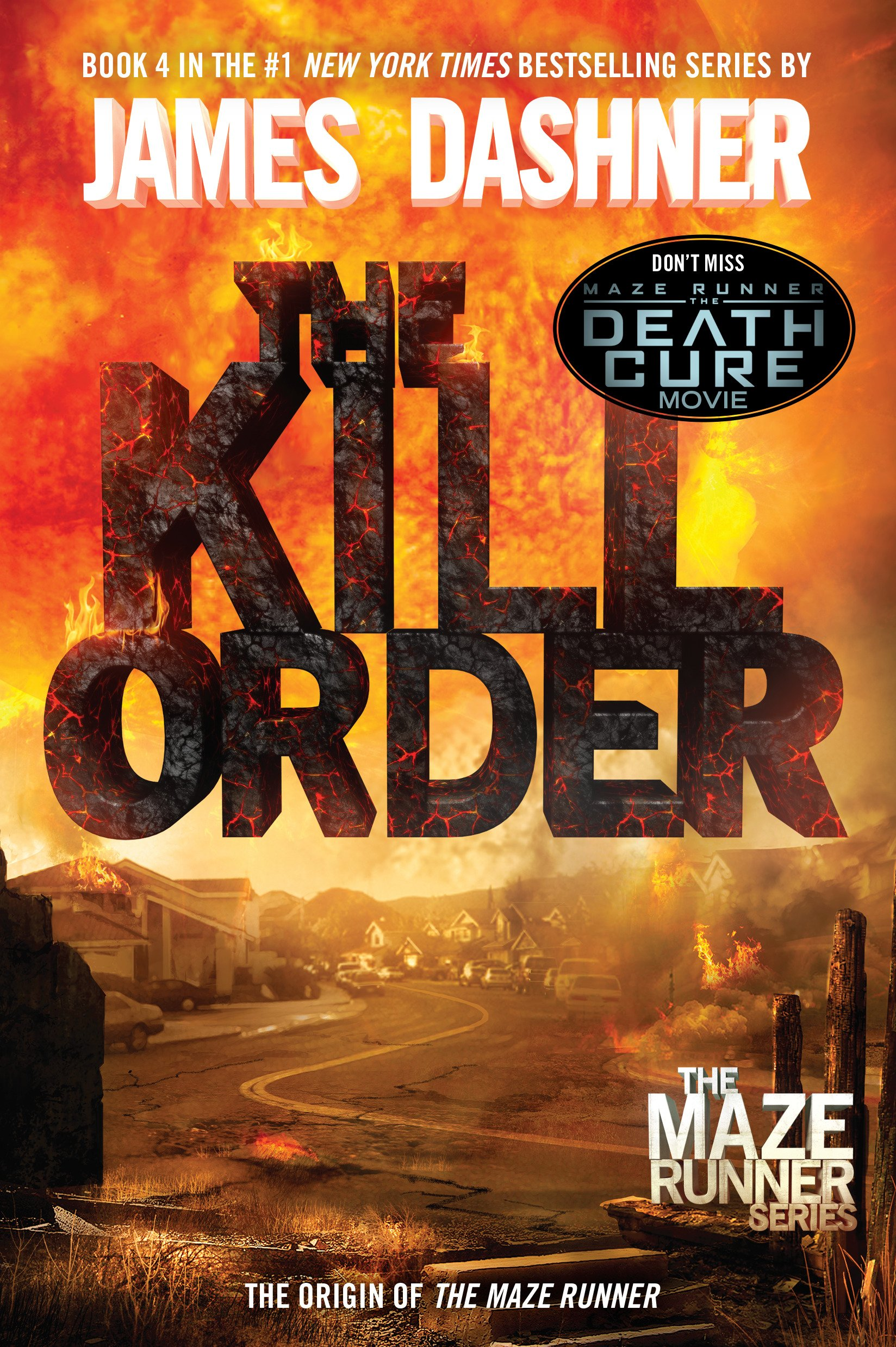 The Kill Order  Prequel