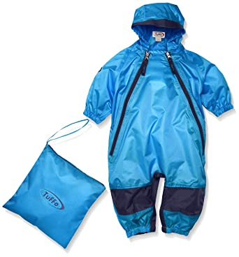35779e305d2e1f Amazon.com: Tuffo Unisex Baby Muddy Buddy Coverall: Infant And ...