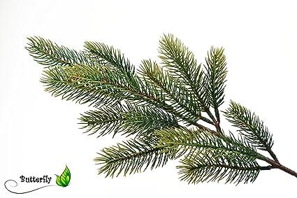 Manualidades arbol de navidad con ramas