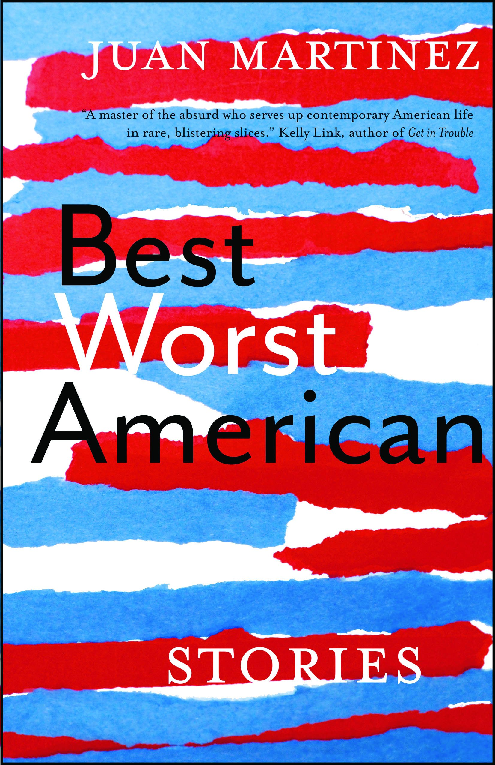 Download Best Worst American: Stories pdf epub