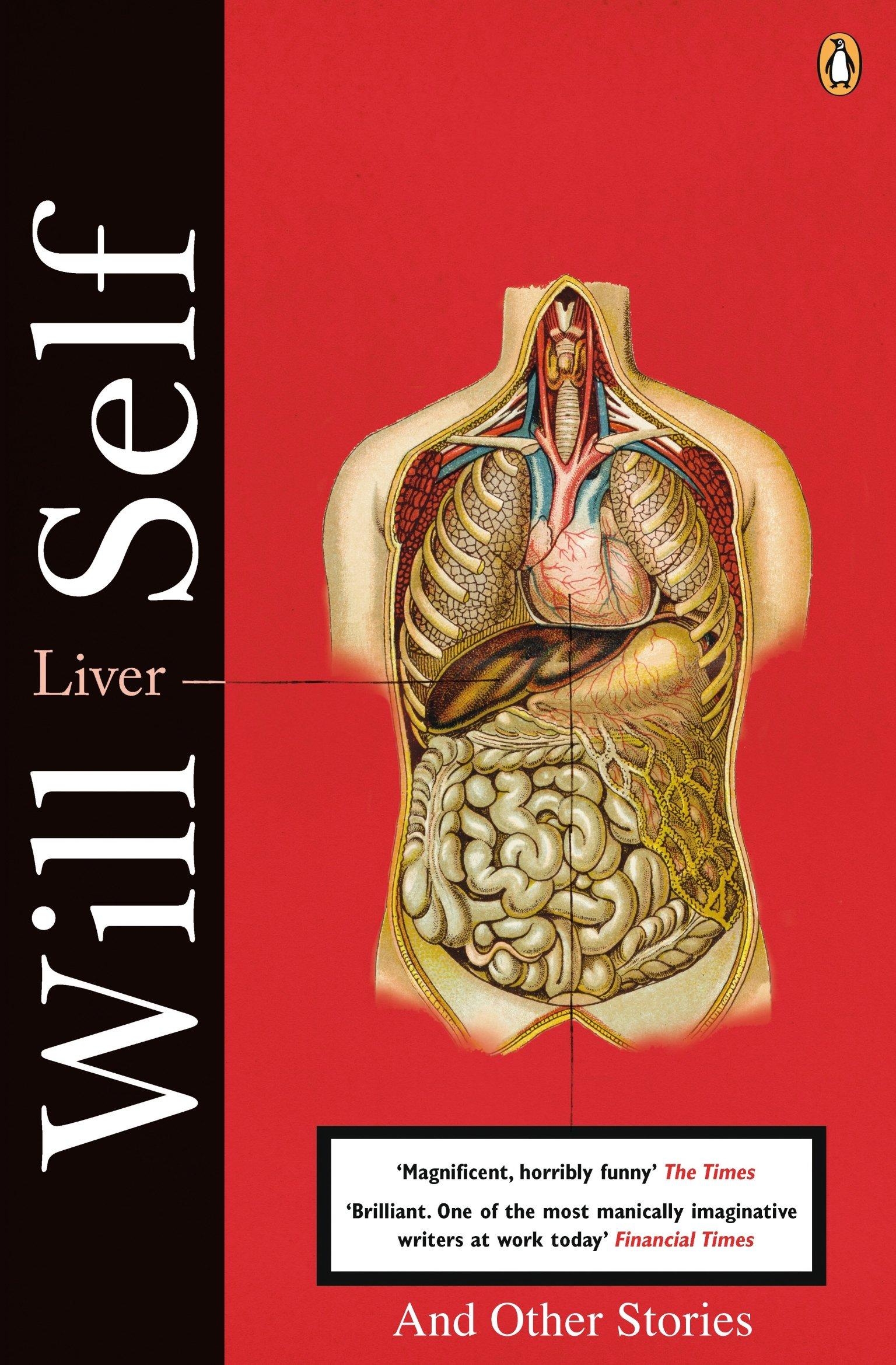 Liver: And Other Stories: Amazon.es: Will Self: Libros en idiomas extranjeros