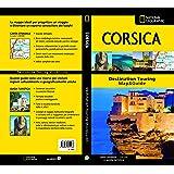 Corsica. Carta stradale e guida turistica. 1:200.000