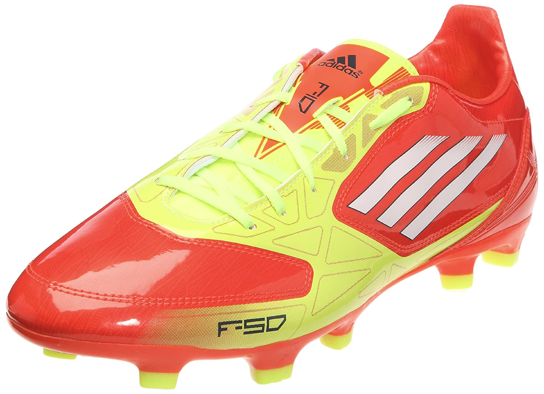 Adidas Herren F10 TRX Fg Fußballschuhe