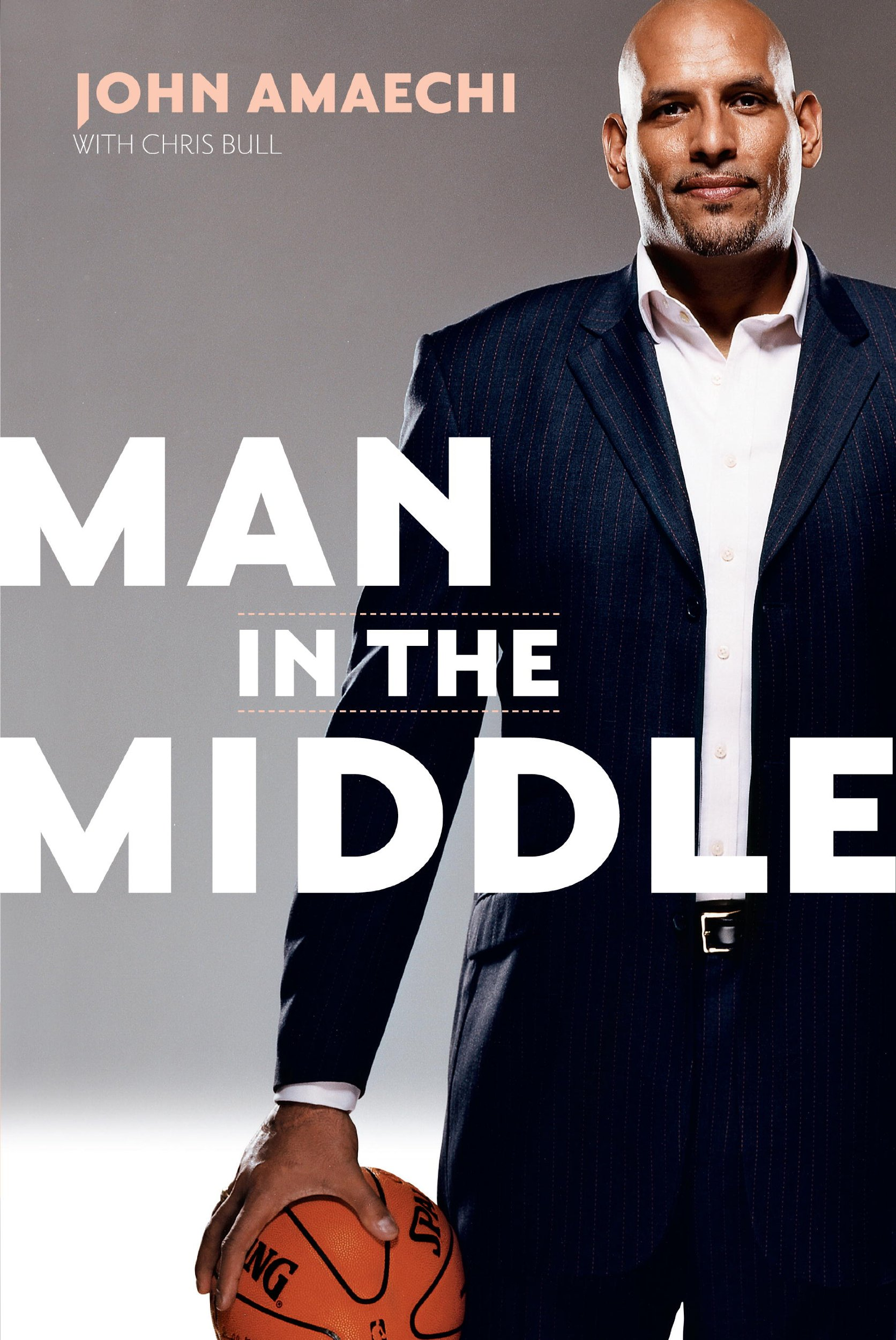 Man in the Middle PDF