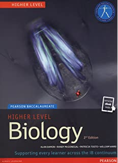 Amazon ib psychology course book oxford ib diploma program biology higher level student book with etext access code for the ib fandeluxe Images