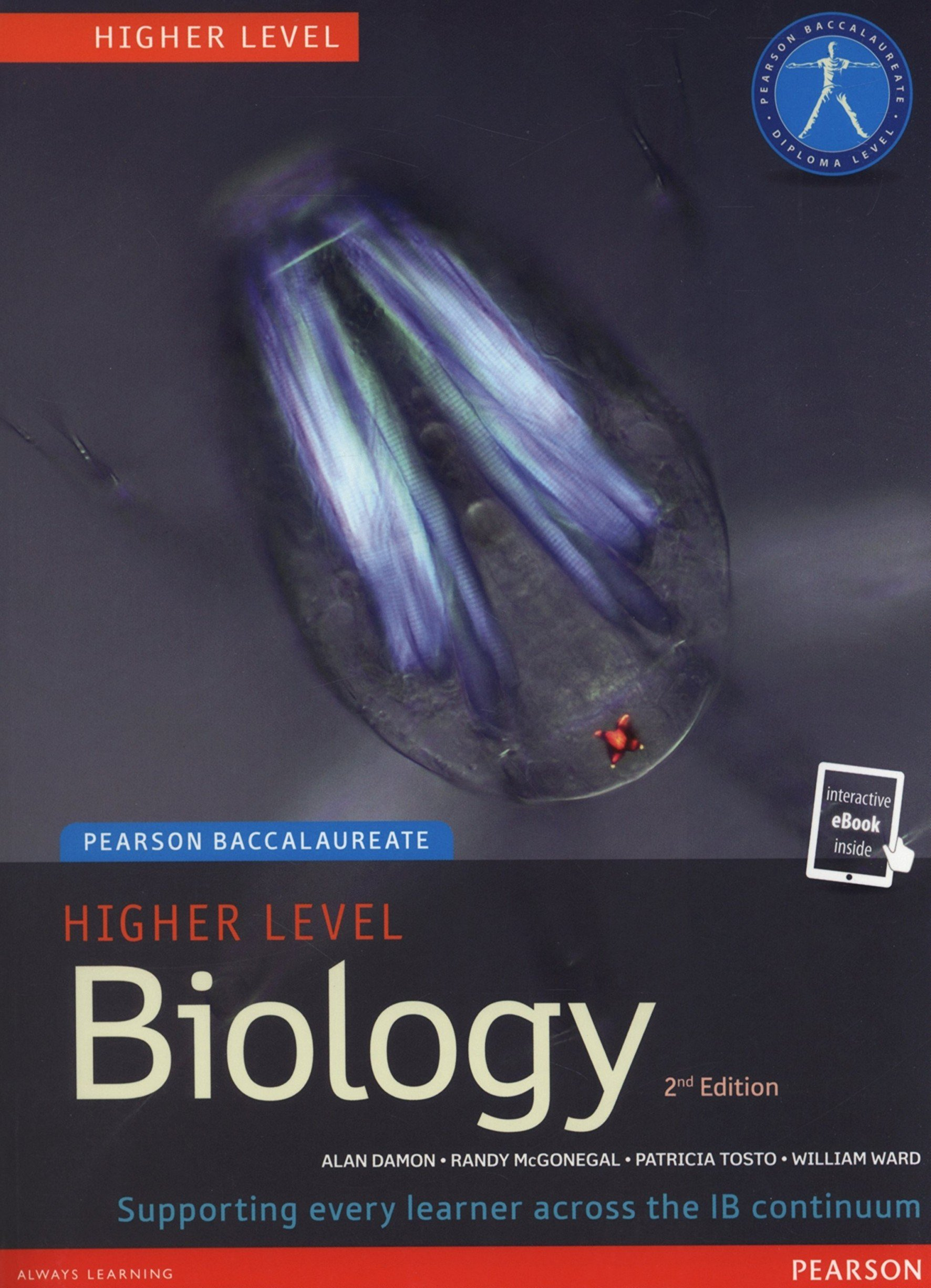 Buy Biology (Pearson International Baccalaureate Diploma) Higher