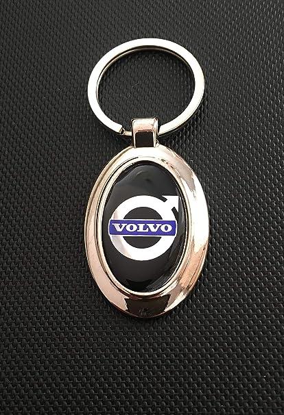 Volvo llavero: Amazon.es: Coche y moto