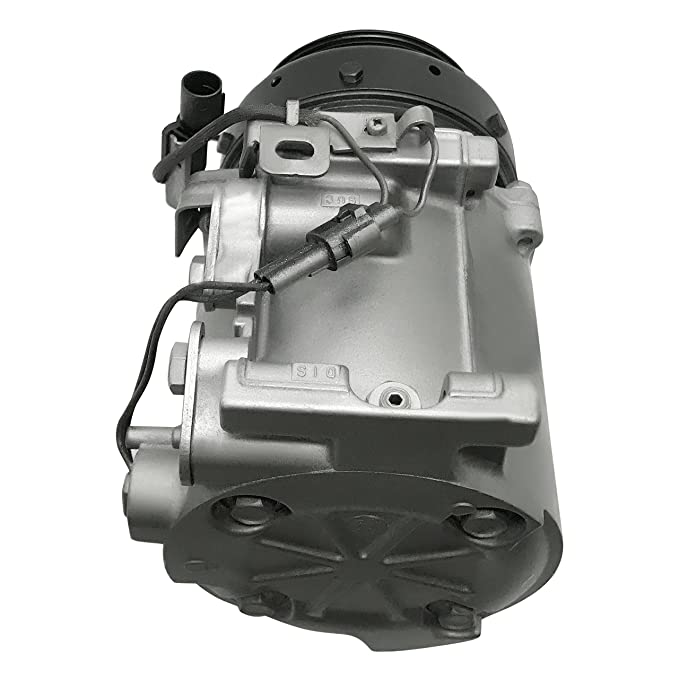 RYC GG402 - Compresor de CA remanufacturado y embrague A/C: Amazon.es: Coche y moto