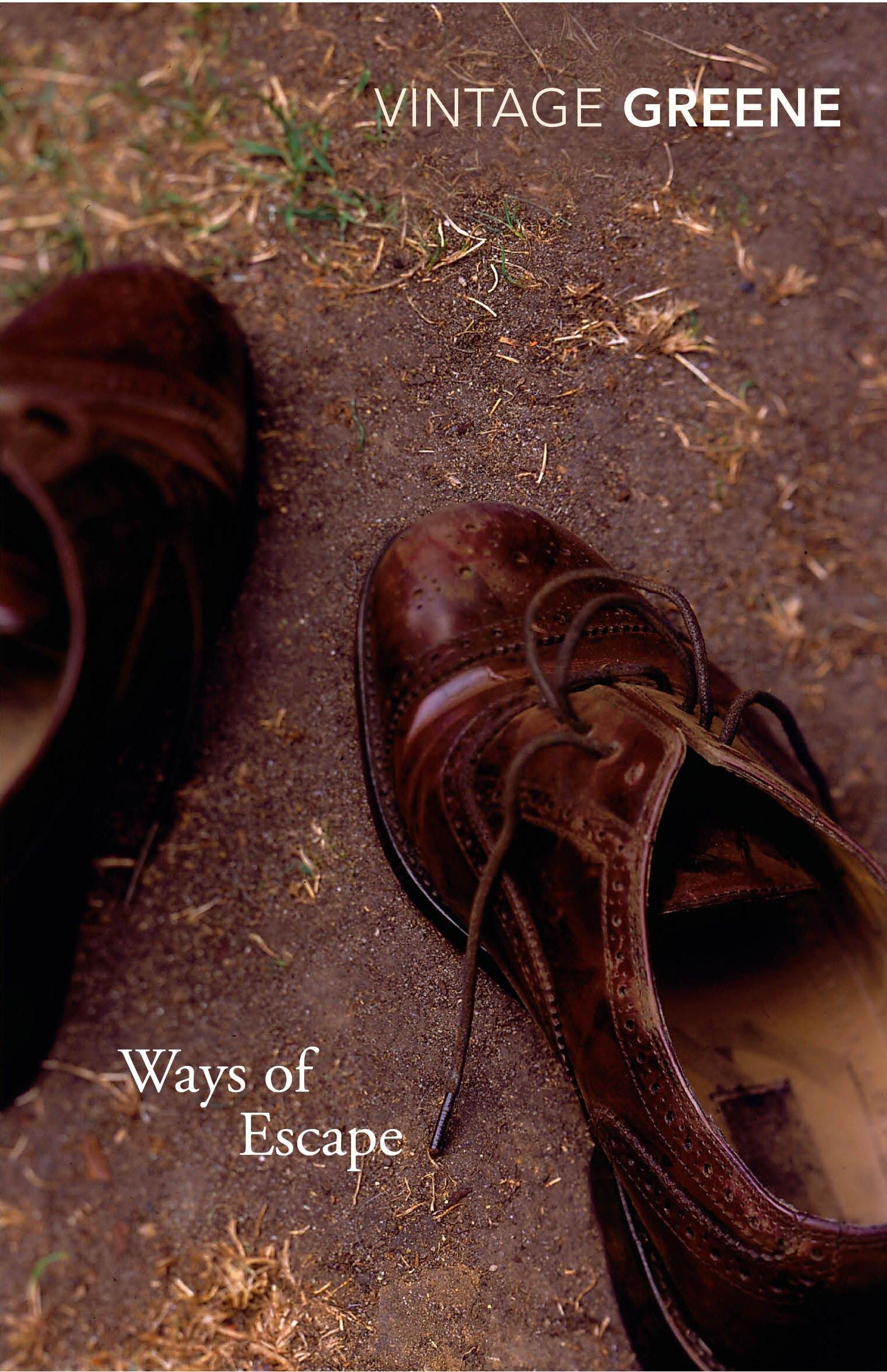 Ways of Escape (Vintage Classics)