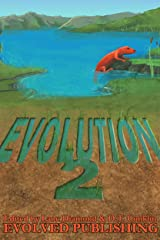 Evolution: Vol. 2 (Anthology of Contest Winners) Kindle Edition