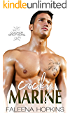 Cocky Marine: Jeremy Cocker (Cocker Brothers, The Cocky Series Book 6)