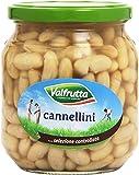 Valfrutta - Cannellini, Selezione Controllata - 6 pezzi da 570 g [3420 g]
