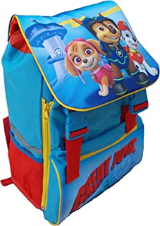 Paw Patrol Backpack Extendible Primary School Bag cm. 40 x 26 x 27 u2013 pa17882  sc 1 st  Amazon UK & Winnie the Pooh Lunch Tote Bag - Pooh Bear Lunch Box: Amazon.co.uk ... Aboutintivar.Com