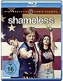 Shameless - Staffel 7 [Blu-ray]