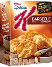 Kellogg's Special K Cracker Chips BBQ 113 Gram