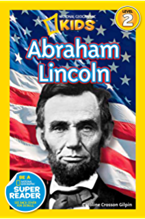 Abraham Lincoln For Kids Book - Learn Interesting Facts About The ...