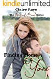 Finding Home with You (The Rockport Beach Series Book 2)