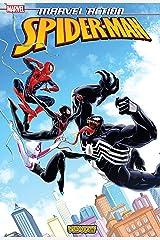 Marvel Action Spider-Man Vol. 4: Venom (Marvel Action Spider-Man (2018-2019)) Kindle Edition