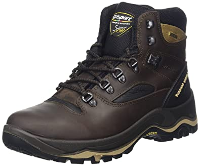 Grisport Italian Made Quatro Waterproof and Breathable Hiking and Trekking  Boot 9bf0ccdb8b8