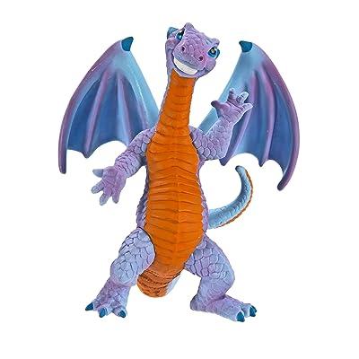 Safari Ltd Happy Dragon: Toys & Games