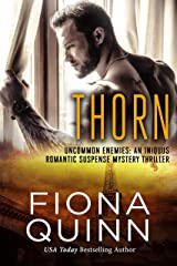 Thorn (Uncommon Enemies Book 4) Kindle Edition