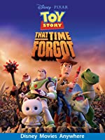 'Toy Story That Time Forgot' from the web at 'https://images-na.ssl-images-amazon.com/images/I/91wEVG--RlL._UY200_RI_UY200_.jpg'