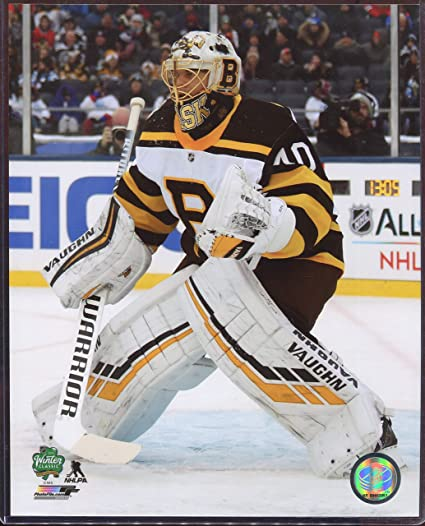 56a60c932 Image Unavailable. Image not available for. Color  Tuukka Rask 2019 Winter  Classic Officially Licensed Boston Bruins ...