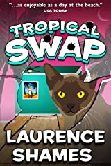 Tropical Swap (Key West Capers Book 10) Kindle Edition