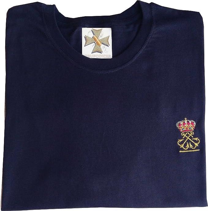 Camiseta Lisa Patrón de Embarcación de Recreo (per): Amazon.es: Ropa y accesorios