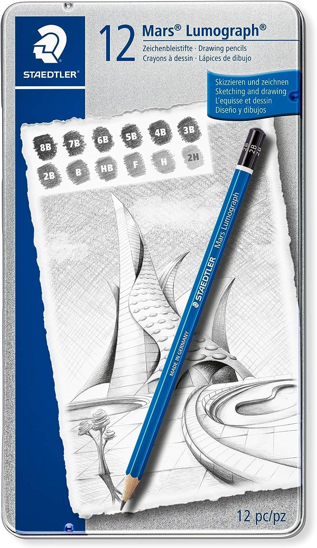 matite regalo per artisti