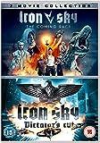 Iron Sky - 1 & 2