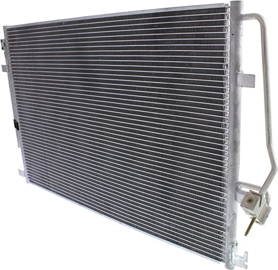 CPP Parallel Flow A//C Condenser for 2003-2006 Dodge Sprinter 2500 CH3030212