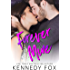 Forever Mine (Roommate Duet Series) (English Edition)