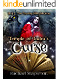 Temple of Indra's Curse (Time-Traveling Bibliophile Book 2)