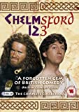 Chelmsford 123 - The Complete Series One and Two [DVD]