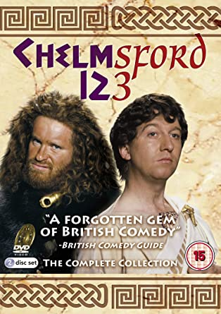 TV Series Review: Chelmsford 123 – FELIX THE FOX MYSTERIES