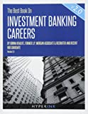 The Best Book on Investment Banking Careers: V2.0