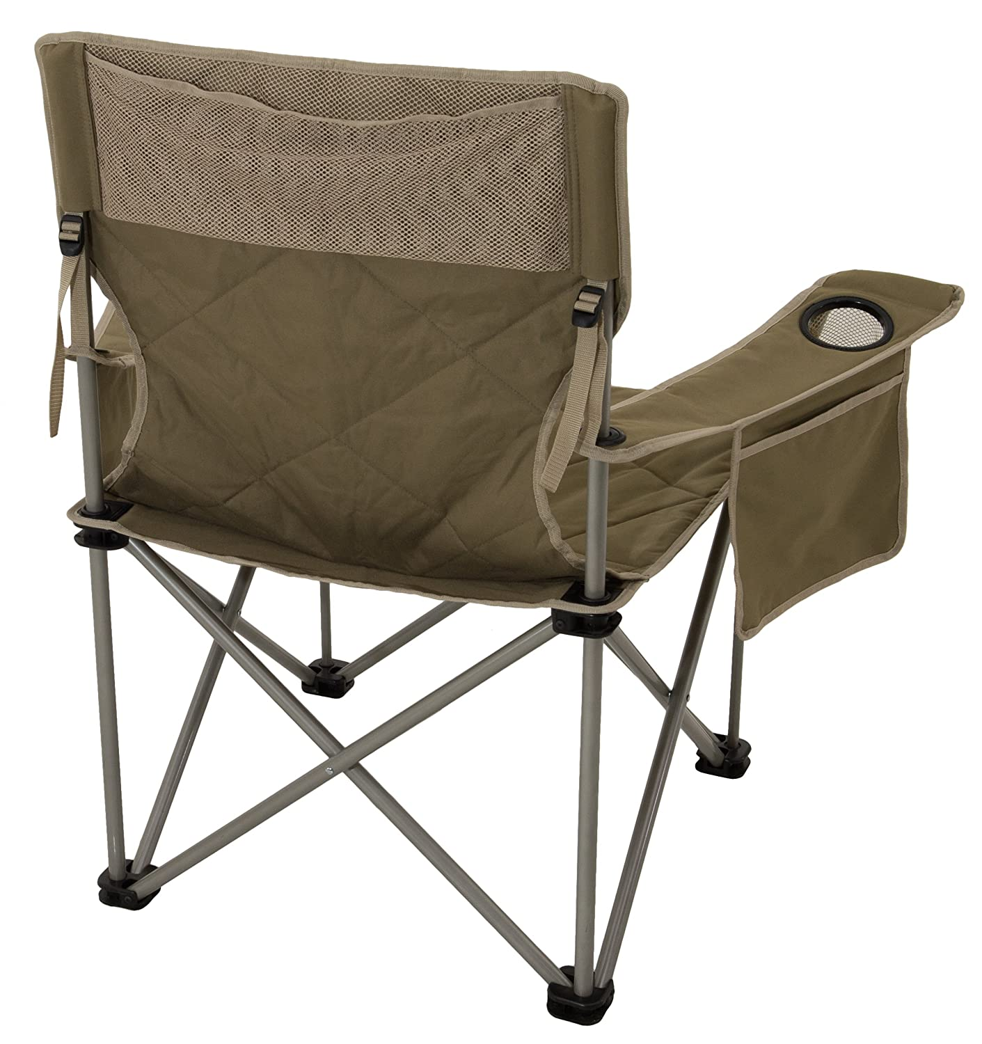Amazon ALPS Mountaineering King Kong Chair Folding Chairs
