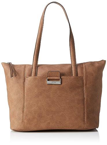Handtasche Talk Different II Shopper Black Gerry Weber qCRjF2XKe3