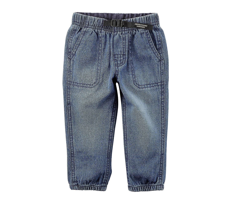 ずっと気になってた Carter's Months PANTS ベビーボーイズ ブルー 12 Months ブルー PANTS B074GVZ22G, 爆安のスポーツイング:ed90ba7a --- a0267596.xsph.ru