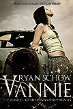 Vannie - A Swann Series Prequel