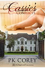 Cassie's Conflicts (Cassie's Space Book 5) Kindle Edition