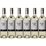 Casillero del Diablo Pinot Grigio 2015 75 cl (Case of 6)