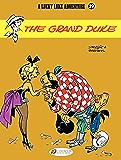 Lucky Luke - Volume 29 - The Grand Duke