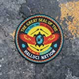 We Are the Halluci Nation [Explicit]