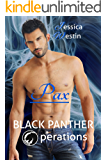 Pax (BLACK PANTHER Operations 5)