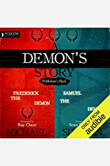 A Demon's Story: Publisher's Pack: Books 1 and 2 Audible Audiobook