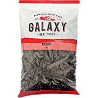 Galaxy Foods Raisins Seedles, 1 kg