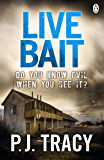 Live Bait: Twin Cities Book 2 (Twin Cities Thriller)